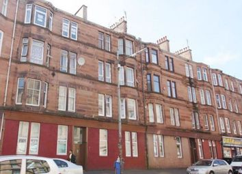 Thumbnail 1 bed flat for sale in 318, Allison Street, Flat 2-3, Queens Park G428Hq