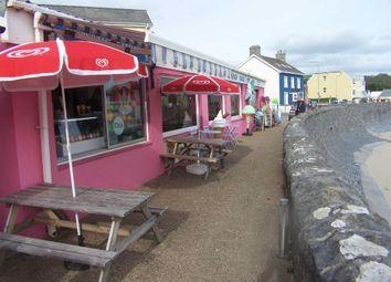 Thumbnail Retail premises for sale in Cliff Walk, Pendine, Carmarthenshire