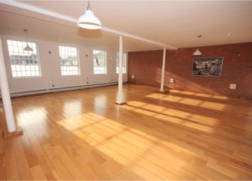 Thumbnail 2 bed flat for sale in Shepherds Bush Street, Stafford
