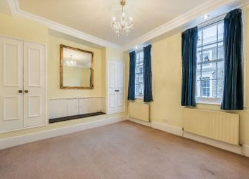 Thumbnail  Studio to rent in West Warwick Place, London
