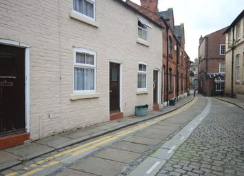 Thumbnail 2 bed cottage to rent in Bunce Street, Chester