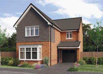 "3 bed detached house for sale in ""Orwell"" at Croston Road, Farington Moss, Leyland PR26"