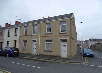 Thumbnail 3 bed end terrace house to rent in 50 Swansea Road, Llanelli, Carmarthenshire