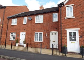 Thumbnail 2 bed property to rent in Williams Avenue, Fradley