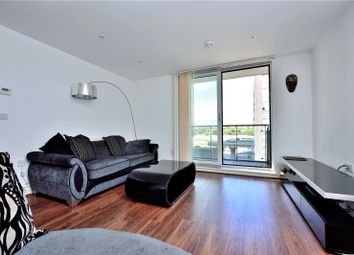 Thumbnail 1 bed flat to rent in Burgoyne House, Ealing Road, Brentford
