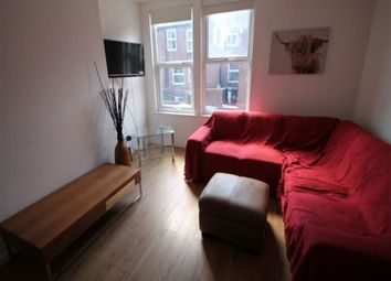 Thumbnail 4 bed flat to rent in Headingley Mount, Headingley, Leeds