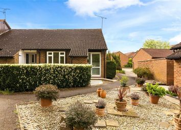 Thumbnail 2 bed end terrace house to rent in Ripon Way, St Albans, Hertfordshire