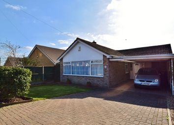 Thumbnail 3 bed detached bungalow for sale in Mill Lane, Herne Bay