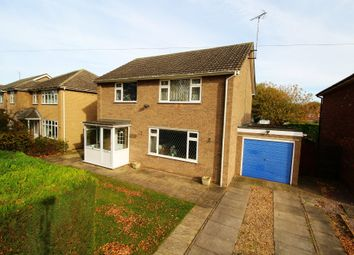 Thumbnail 4 bed detached house for sale in Wimberley Way, Pinchbeck, Spalding, Lincolnshire