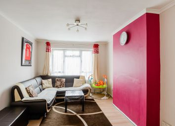 Thumbnail 2 bed flat for sale in Roxwell House, London, Essex