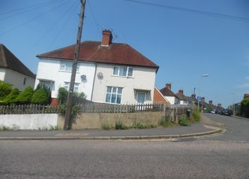 Thumbnail 3 bed detached house to rent in Totteridge Road, High Wycombe