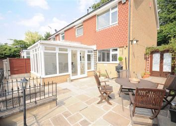 Thumbnail 3 bed semi-detached house for sale in Sandy Lane, Newcastle-Under-Lyme