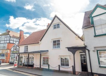 Thumbnail 2 bedroom property for sale in Butchers Row, Twyford, Reading