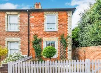 Thumbnail 3 bedroom semi-detached house for sale in New Road, Kingston Upon Thames