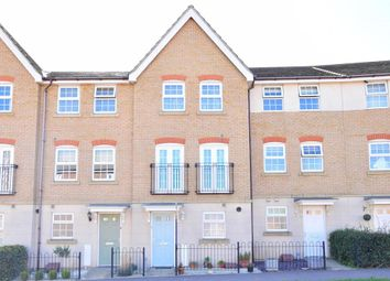 Thumbnail 3 bed town house for sale in Nettle Way, Minster On Sea, Sheerness, Kent