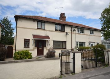 Thumbnail 3 bed semi-detached house for sale in Sandon Place, Leeds, West Yorkshire