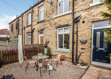 Thumbnail 2 bed terraced house to rent in Moorlands Road, Birkenshaw, Bradford