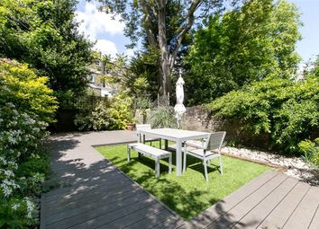 Thumbnail 2 bed flat for sale in Earls Court Square, Earls Court, London