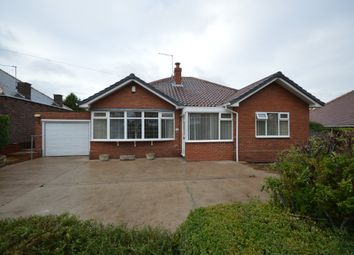 Thumbnail 2 bed detached bungalow for sale in Queens Drive, Ossett