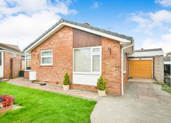 Thumbnail 2 bed detached bungalow for sale in Kennet Road, Wroughton, Swindon