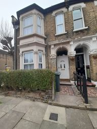 Thumbnail 5 bed terraced house to rent in Vaughan Road, London