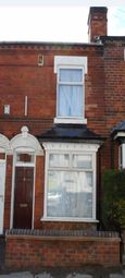 Thumbnail 3 bed flat to rent in Hubert Road, Selly Oak, Birmingham
