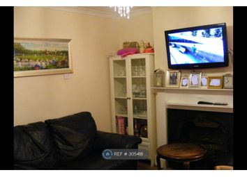 Thumbnail 2 bed terraced house to rent in Mountfield Road, London