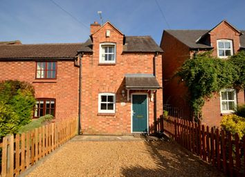 Thumbnail 2 bed terraced house to rent in Old Road, Scaldwell, Northampton