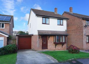 Thumbnail 3 bed detached house for sale in Par, Cornwall