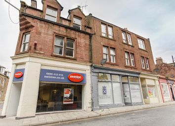 1 bed flat for sale in James Street, Arbroath, Angus DD11