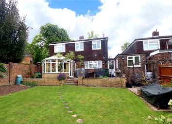 Thumbnail 4 bed detached house for sale in Stanbury Avenue, Watford
