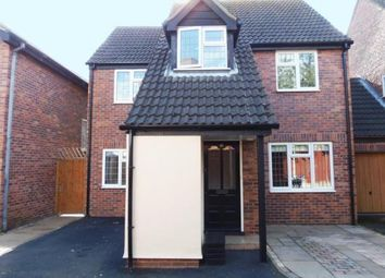 4 bed property for sale in St. Leonards Way, Hornchurch RM11