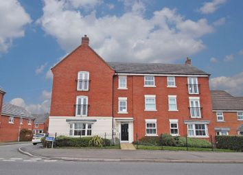 Thumbnail 2 bed flat for sale in Evesham Road, Redditch