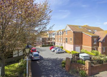 Thumbnail 2 bed flat for sale in Wealdhurst Park, Broadstairs
