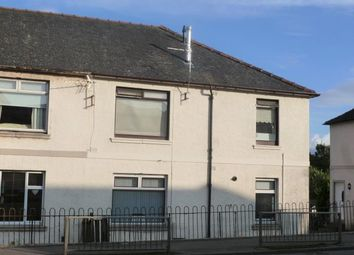 Thumbnail 2 bed flat to rent in Cassillis Terrace, Maybole