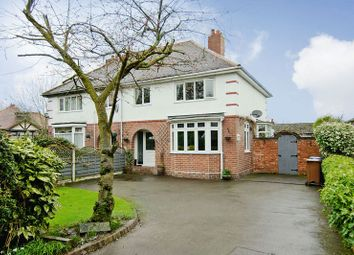 Thumbnail 3 bed semi-detached house for sale in Coppice Lane, Hammerwich, Burntwood