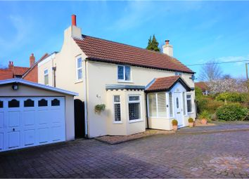 Thumbnail 4 bed detached house for sale in Dunholme Road, Welton, Lincoln
