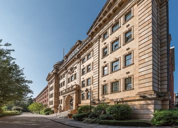 Thumbnail 2 bed flat to rent in William Hunt Mansions, Somerville Avenue, London