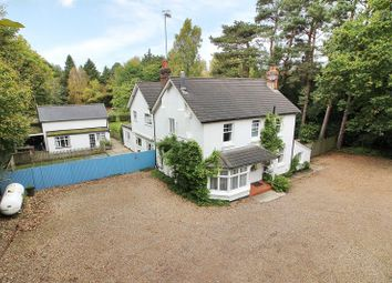 Thumbnail 5 bed property for sale in West Park Road, Copthorne, West Sussex