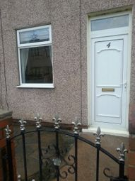 Thumbnail 2 bed terraced house to rent in Westfield Avenue, Castleford