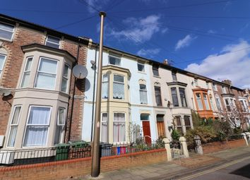Thumbnail 2 bed flat to rent in Tollemache Street, Wallasey