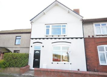 Thumbnail 3 bed terraced house for sale in Beaches Terrace, Manchester Road, Westhoughton