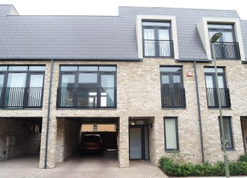 Thumbnail 4 bed semi-detached house to rent in Dragons Way, Barnet