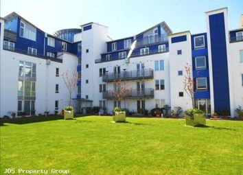 Thumbnail 2 bedroom flat to rent in Gordon Gardens, Sanford Street, Swindon