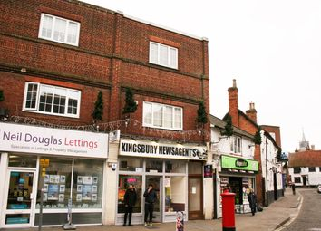 1 bed flat to rent in Kingsbury, Aylesbury HP20