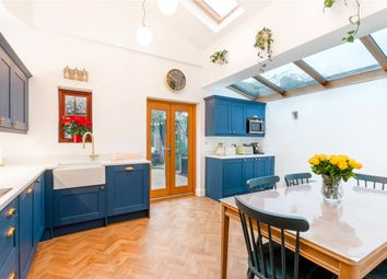 Penwortham Road, London SW16. 5 bed terraced house for sale