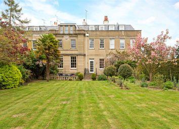 Thumbnail 6 bed maisonette for sale in 1 & 2 Eighteenth Century House, Oakley Park, Frilford Heath, Abingdon