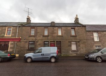 Thumbnail 4 bed flat to rent in Market Street, Forfar