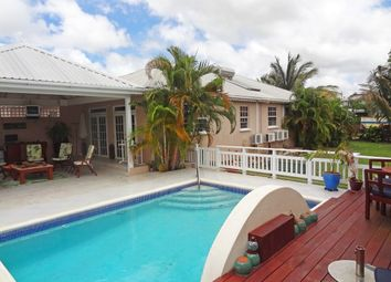 Thumbnail 4 bed villa for sale in Prior Park Gardens, St James, Barbados
