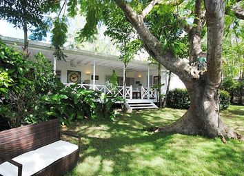 Thumbnail 1 bed property for sale in Saint Peter, Barbados, Saint Peter, Barbados
